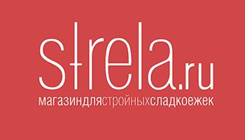 Strela.ru - магазин для стройных сладкоежек